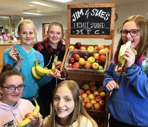 'Growing our own': Students can be entrepreneurs, too