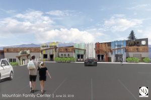 Mountain Family Center looks to tackle major facilities renovation project